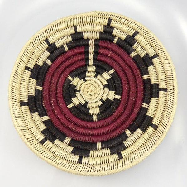 Navajo Wedding Basket, Edith King, Baskets, Garland's Indian Jewelry