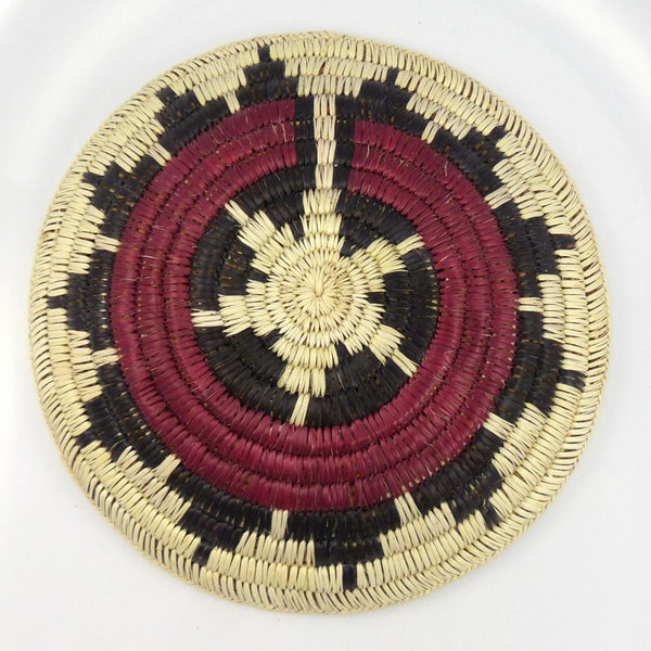 Navajo Wedding Basket Garland S Indian Jewelry