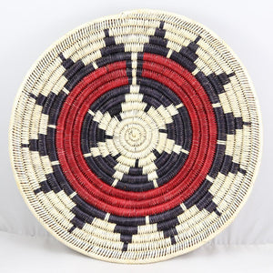 Navajo Ceremonial Basket