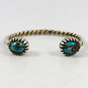 Persian Turquoise Cuff