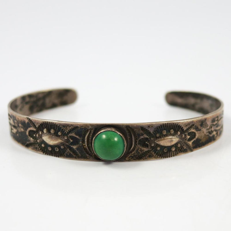 1930s Fred Harvey Cuff
