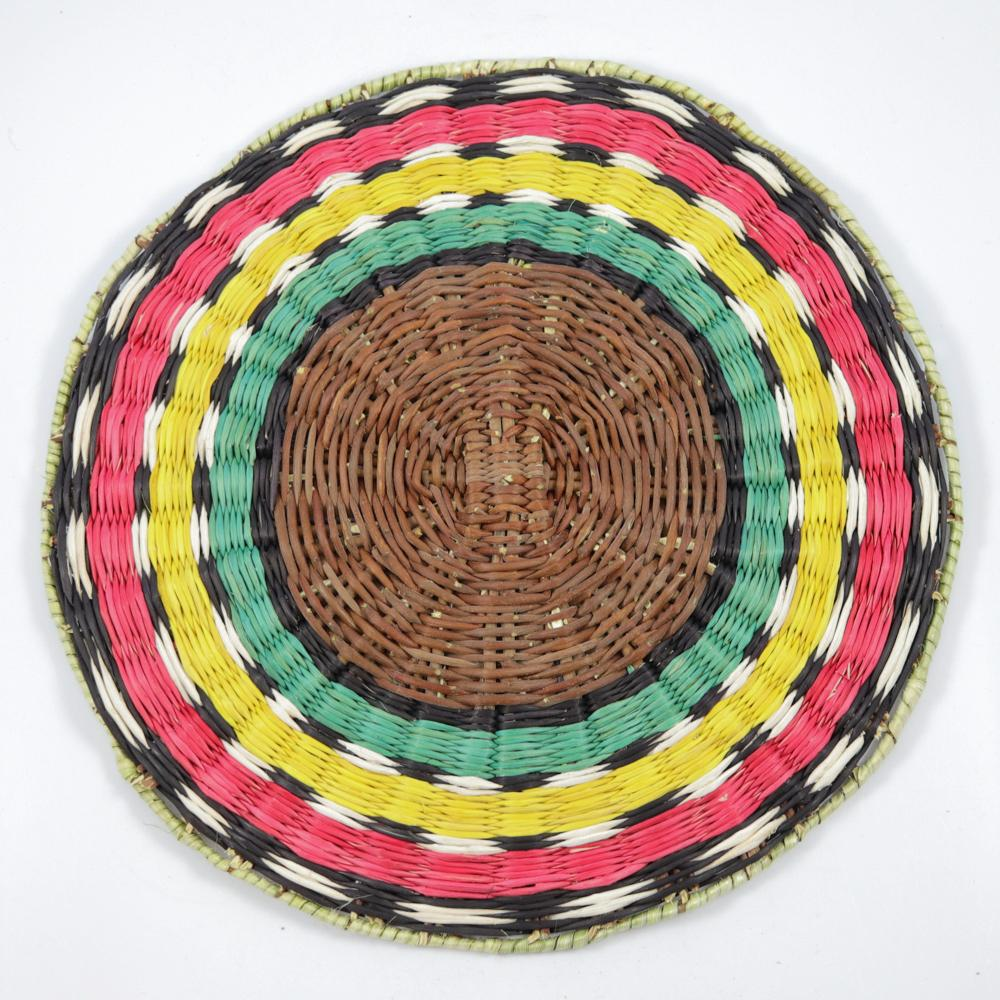Hopi Ceremonial Basket