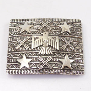 Thunderbird Buckle