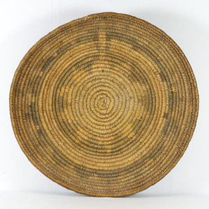 1890s Navajo Ceremonial Basket