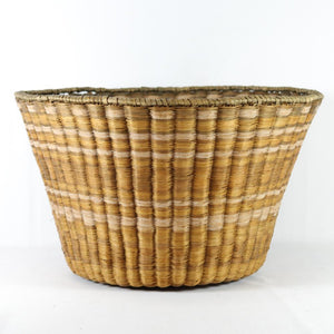 1950s Hopi Wicker Basket