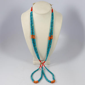 1960s Jaclas Necklace