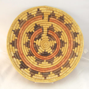 1960s Navajo Wedding Basket