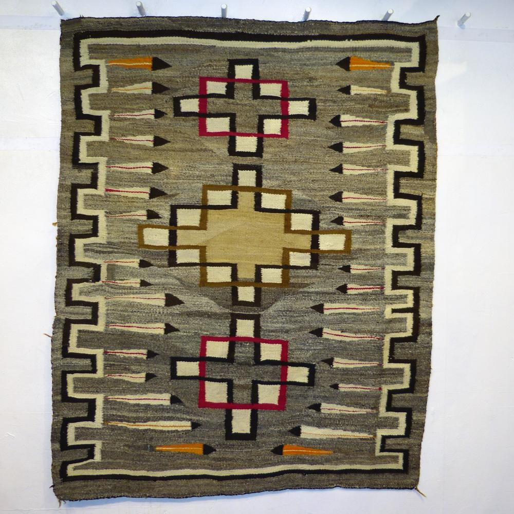 Antique navajo rugs Old 1910 Transitional Rug Curator Rug Curator Antique Navajo Weavings Garlands