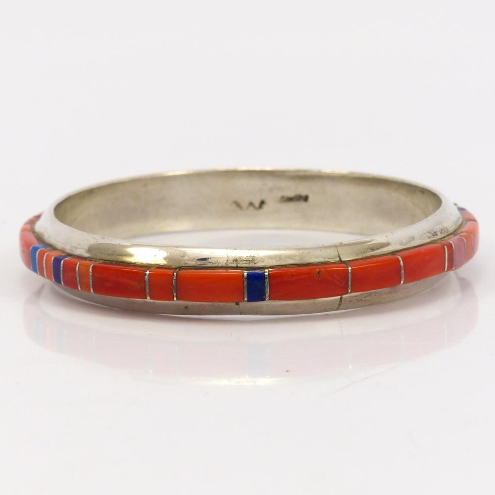 Inlay Bangle