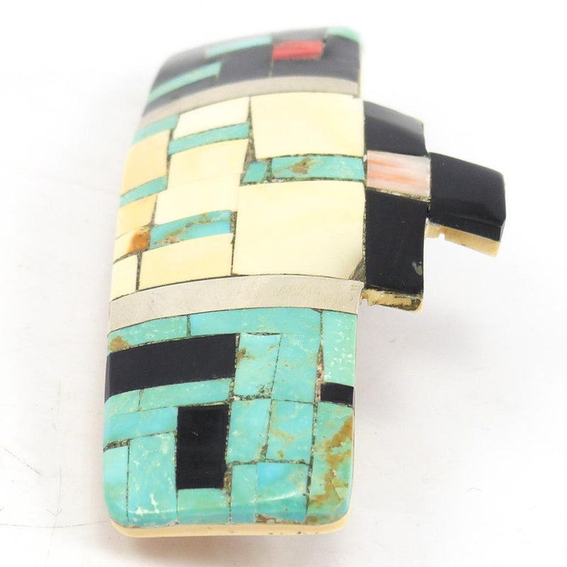 Inlay Barrette