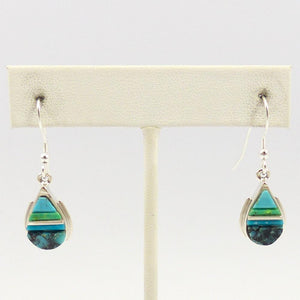 Multi-stone Inlay Turquoise