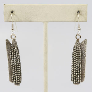 Tufa Cast Earrings