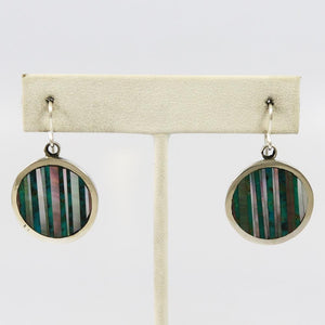 Mother of Pearl Earrings