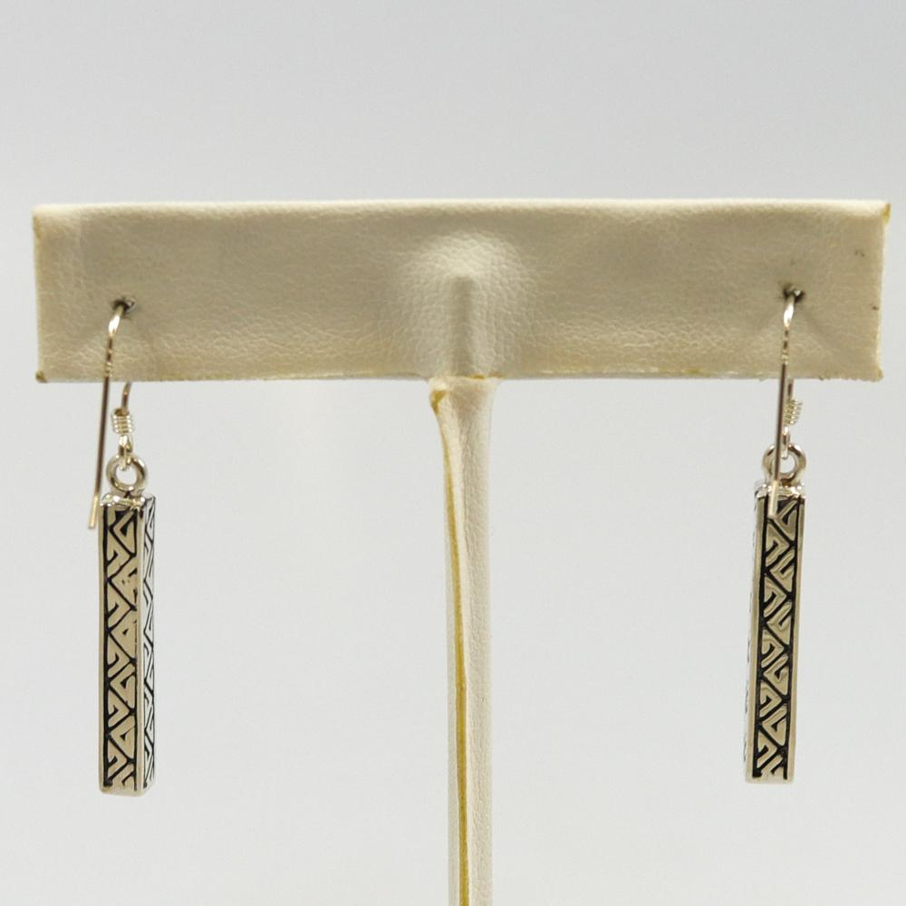 Dancing Sticks Earrings