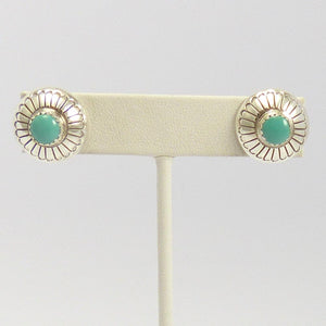 Candelaria Turquoise Earrings