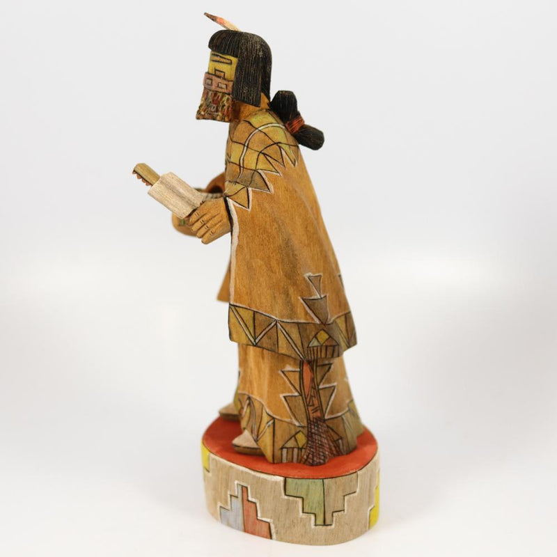 Corn Maiden Kachina