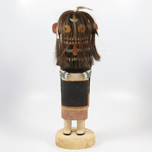 Ogre Woman Kachina