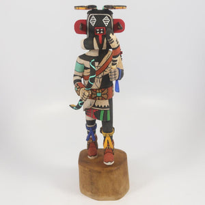 Left Handed Kachina