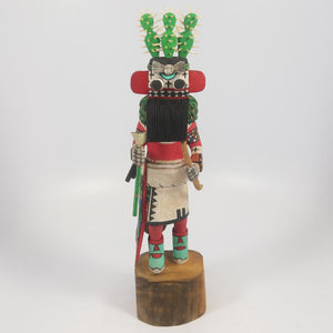 Prickly Pear Kachina