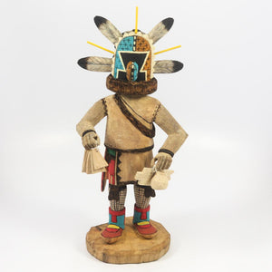 Old Men Kachina