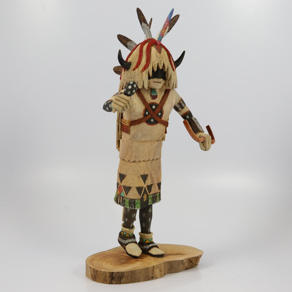 White Buffalo Dancer