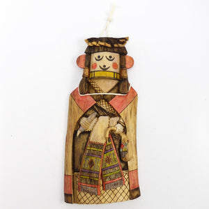 Grandmother Kachina