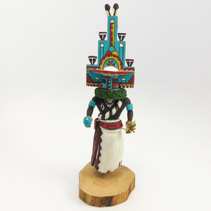 Home Dancer Kachina