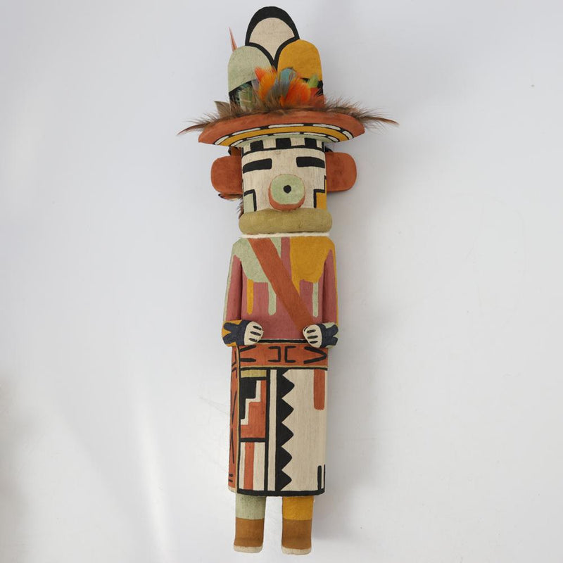 Cloud Kachina