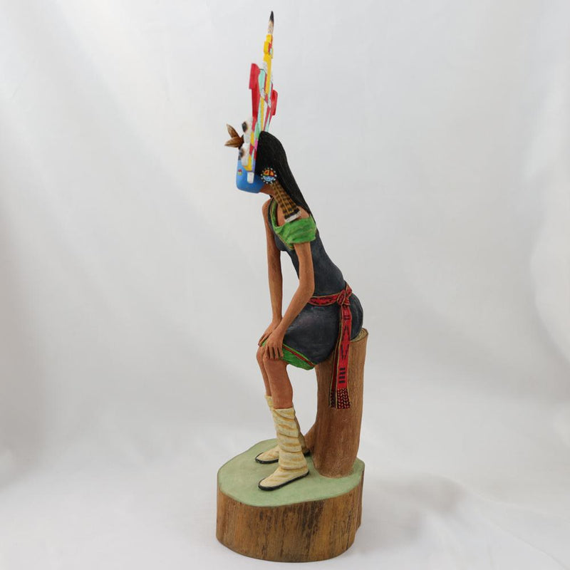 Butterfly Maiden Kachina
