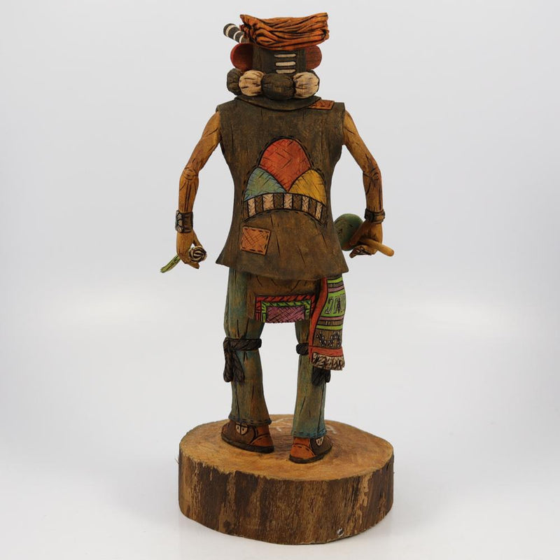 Mocking Kachina