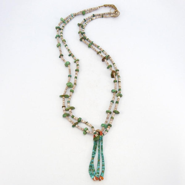 1940s Jacla Necklace