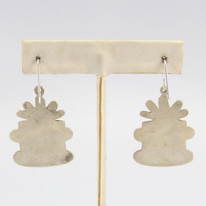 Ye-Be-Chai Earrings