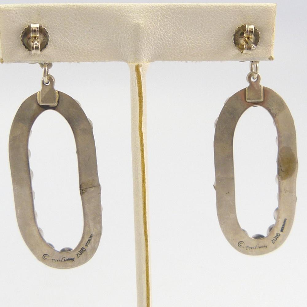 Multi-Stone Earrings