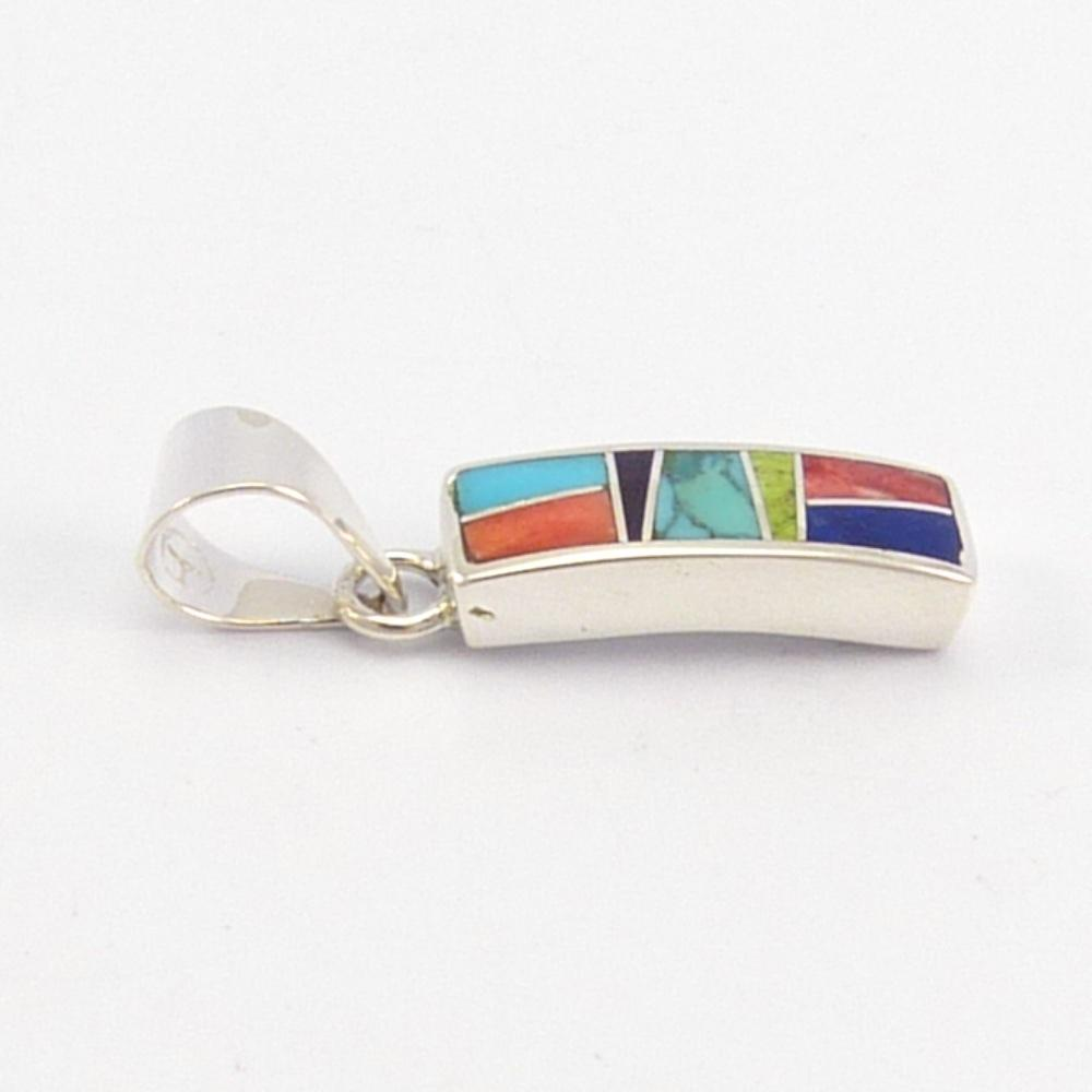Inlay Pendant