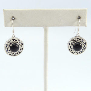 Spirit Medallion Earrings
