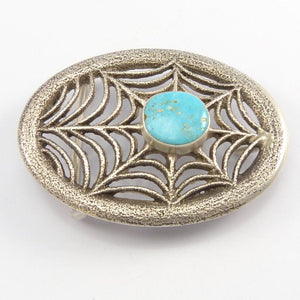 Spider Web Buckle
