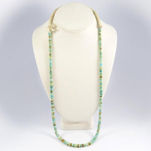 Cheyenne Turquoise Necklace