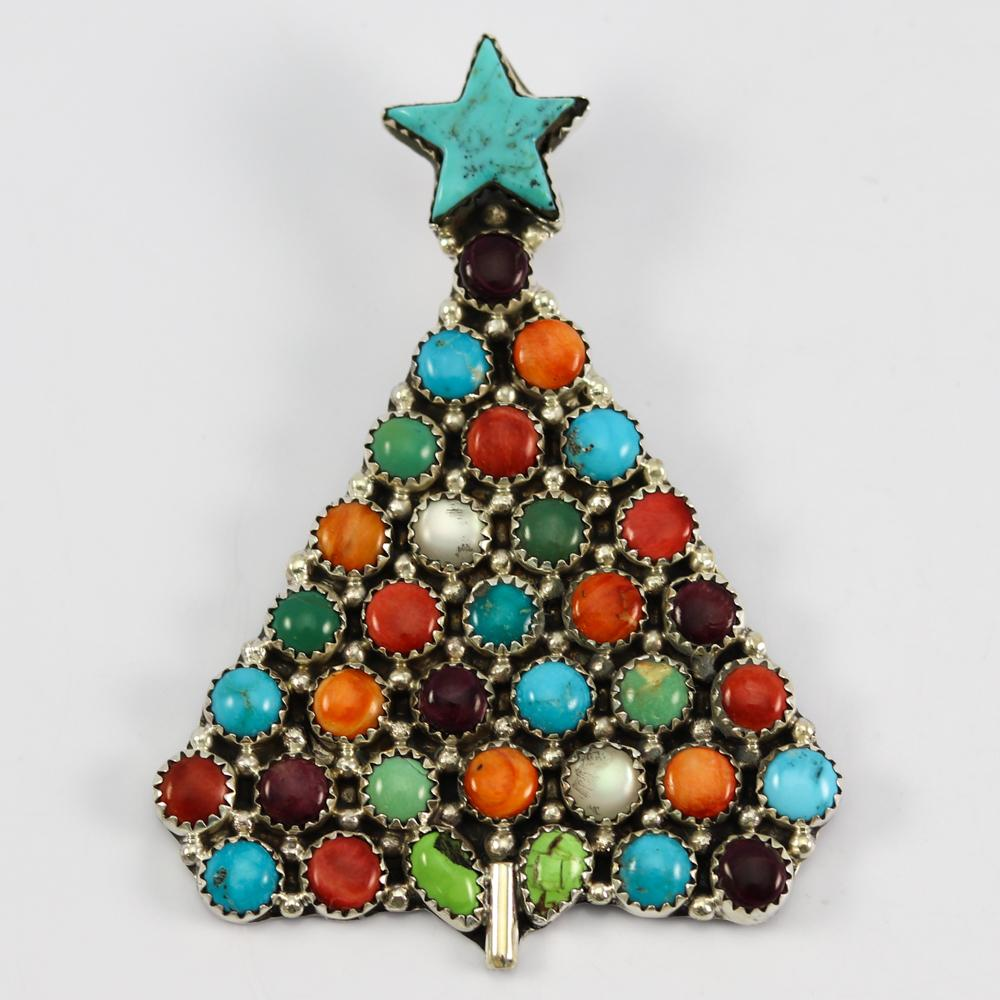 Image Christmas Tree.Christmas Tree Pin