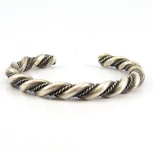 Twisted Wire Cuff