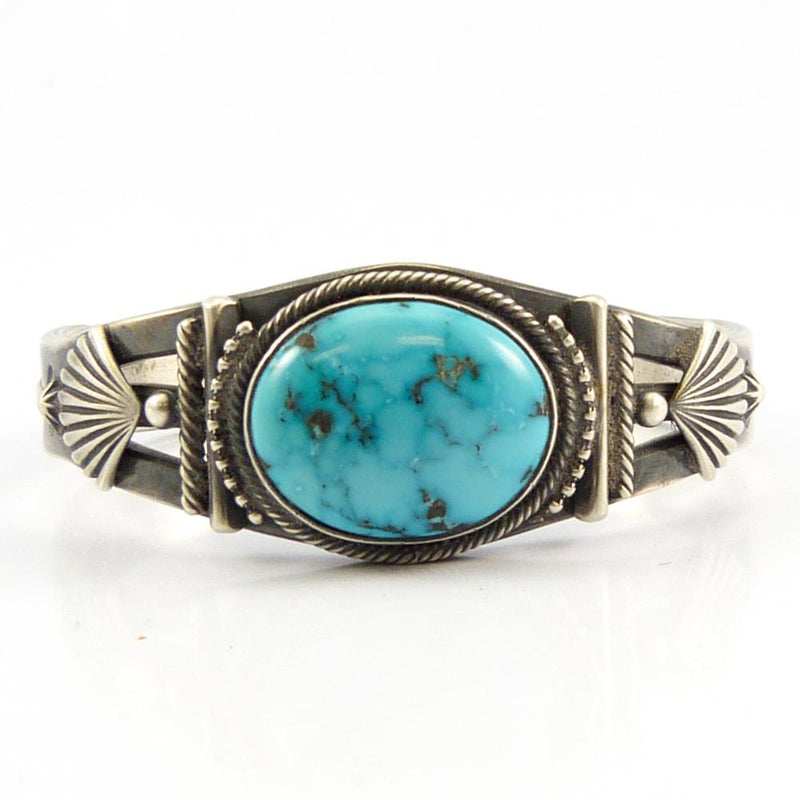 Indian Mountain Turquoise Cuff