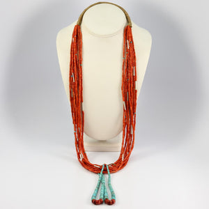 1960s Jacla Necklace