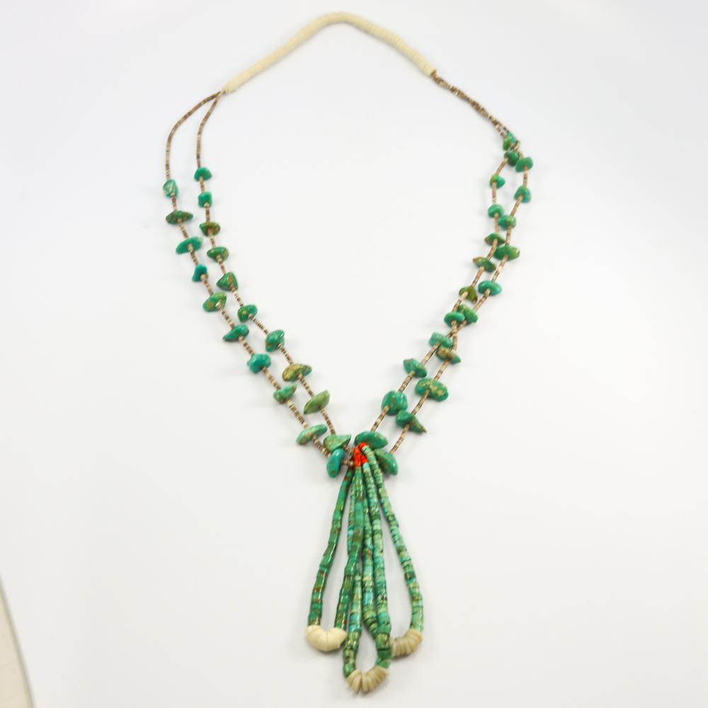 Vintage Jacla Necklace