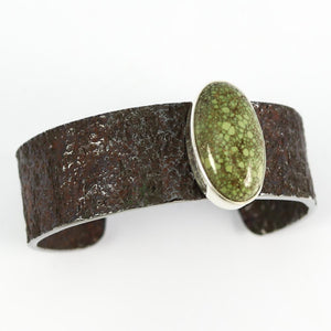 Damele Turquoise Cuff