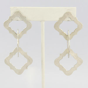 Quattrofoil Earrings