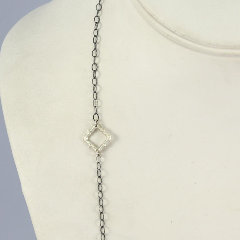 Quattrofoil Necklace