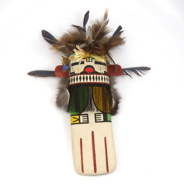 Cloud Whipper Kachina