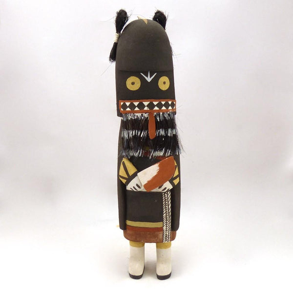 Female Ogre Kachina
