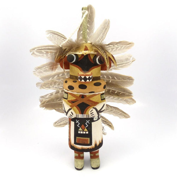 Yellow Star (Ahote) Kachina