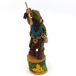 Squash Kachina, Randy David, Jewelry, Garland's Indian Jewelry
