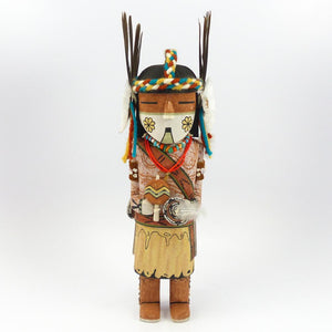 Commanche Kachina